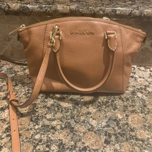 Michael Kors crossbody handbag